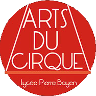 Option ARTS DU CIRQUE